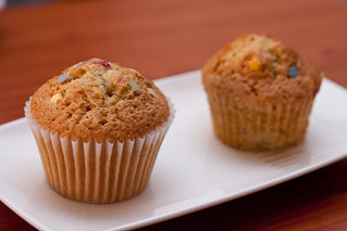 Coconut Muffins - IMG_7941 | by Nicola since 1972