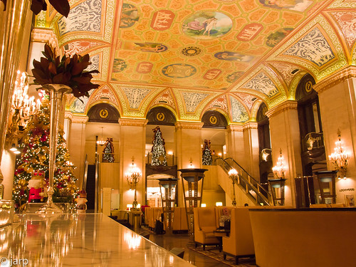 Palmer House Hotel | by jarp32