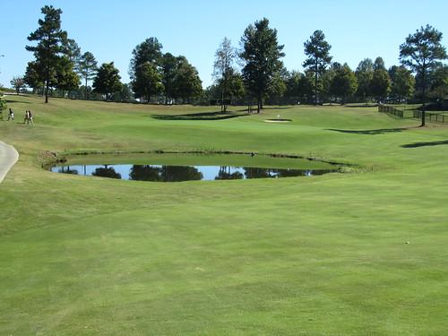 Bentwater Golf, Acworth, GA   by danperry.com