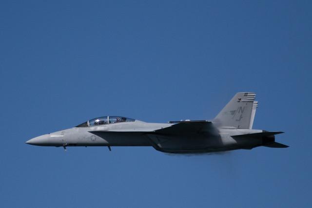 blue angels 2010: FA-18 super hornet