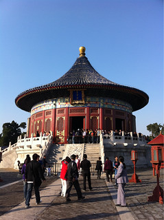 Temple of Heaven | by merrindonahue