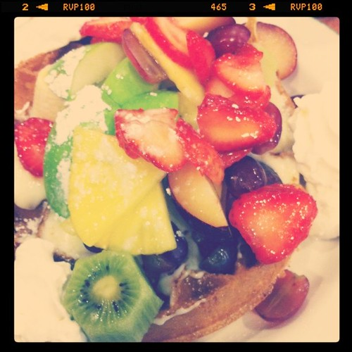Breakfast at Cora's with @Allie, @Leask, & @Phendrana   by aloha nico.