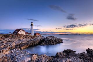 Portland Head Lighthouse | by Kay Gaensler