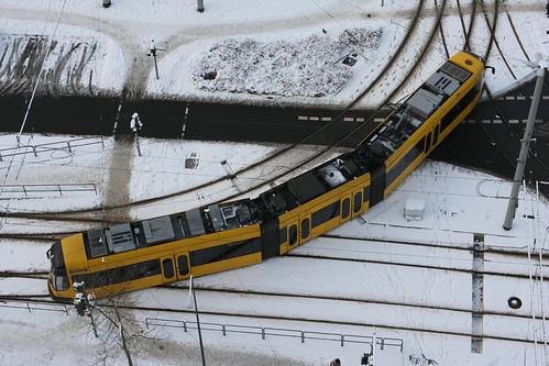 NGT Straßenbahn Dresden | by Wimox