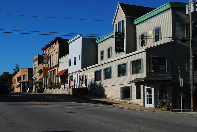 Main Street Richmond