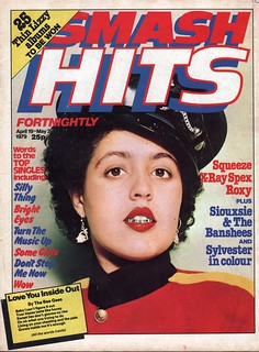 Smash Hits, April 19,1979
