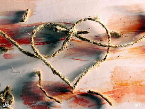 Love String | by Barbara Williams2010