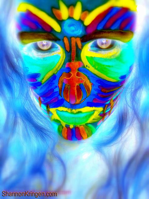 color negative primal kring