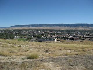 Casper, Wyoming   by pmsyyz