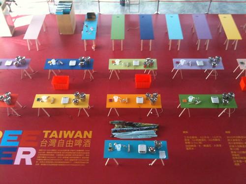 Taipei FREE BEER SCHOOL