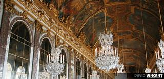 Chateau de Versailles | by David VINCENT