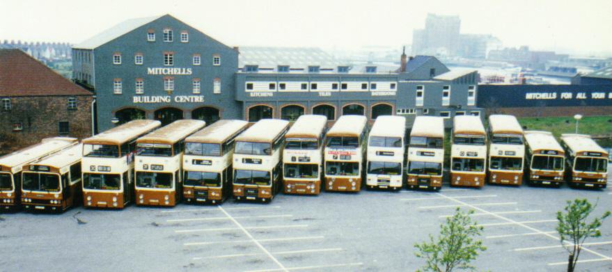 omnibuses 2523