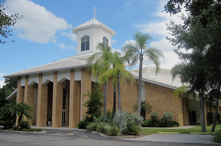 Sarasota - Church of the Palms | by roger4336