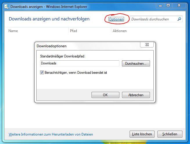 Internet Explorer Version Anzeigen