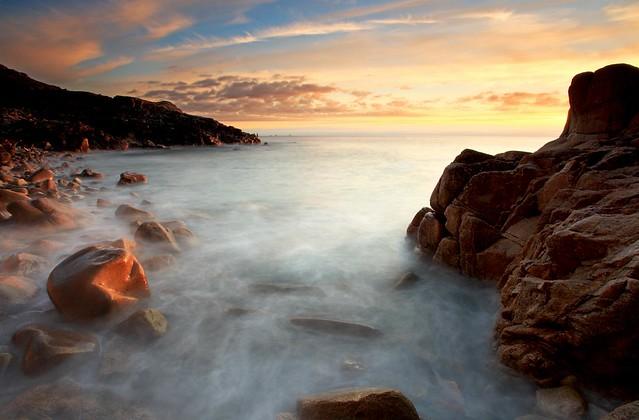 Colourful Cornwall