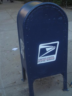 NYCMailbox | by wikioticsIan