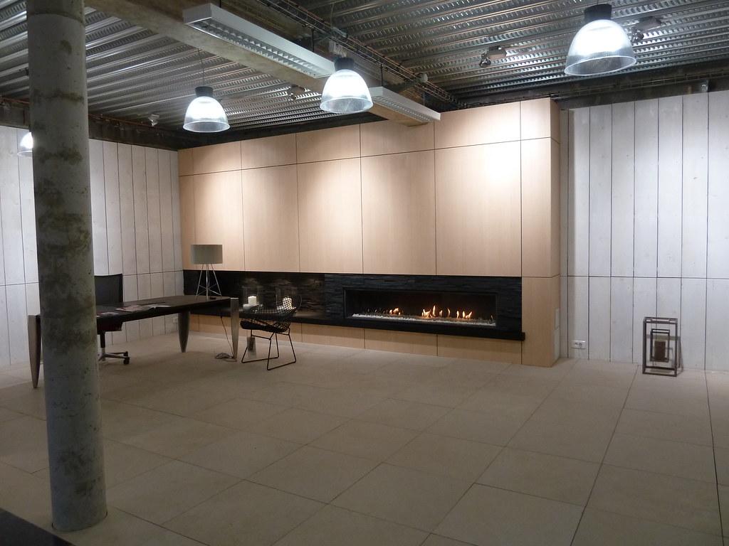Architecte D Intérieur Cfai inauguration de la sofag   showroom de pierre et de cheminée