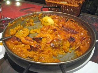 Best. Paella. Ever | by jetsetwhitetrash