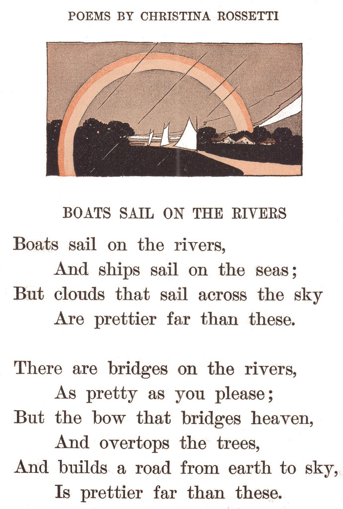 Poems About Rivers 5