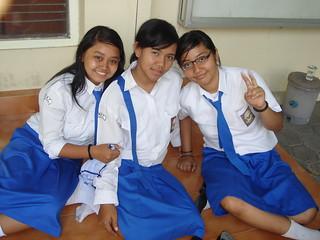LBB-PPI Kota (17-9-2006) | by SMAN 7 Yogyakarta