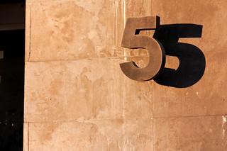Number Five | by Joe Le Merou