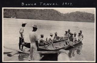 Bonga Travel 1917
