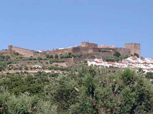 portugal portalegre castelodevide ilustrarportugal