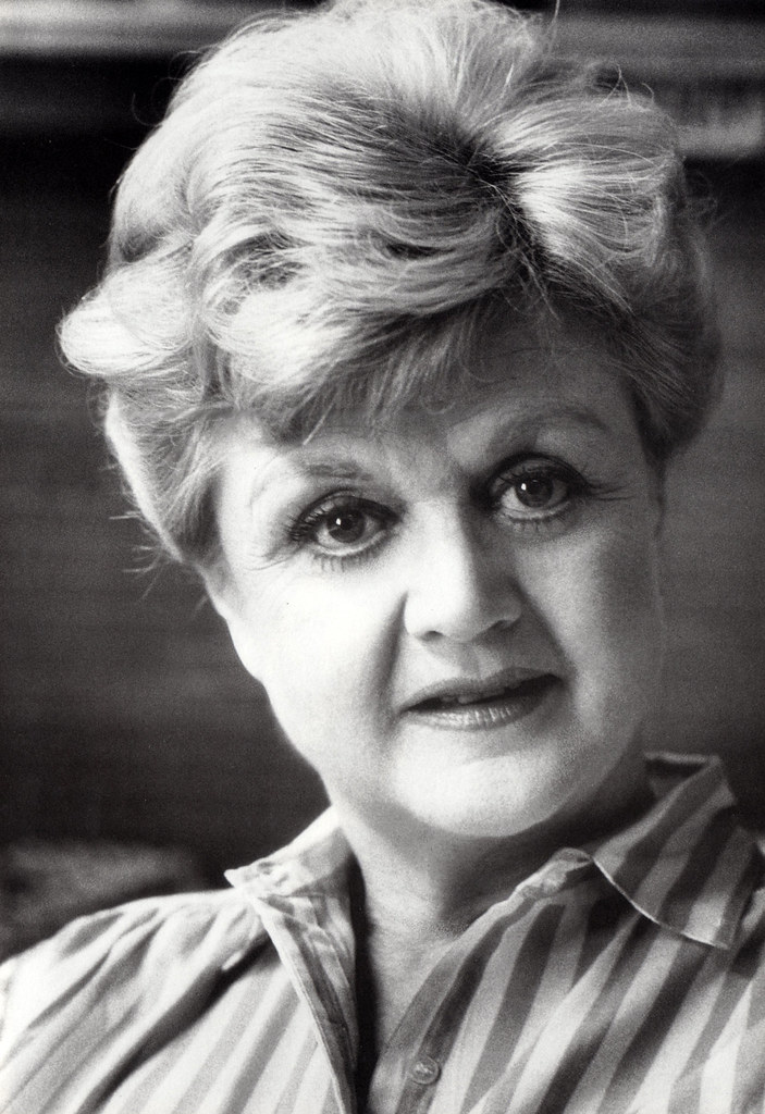 Angela Lansbury | kate gabrielle | Flickr