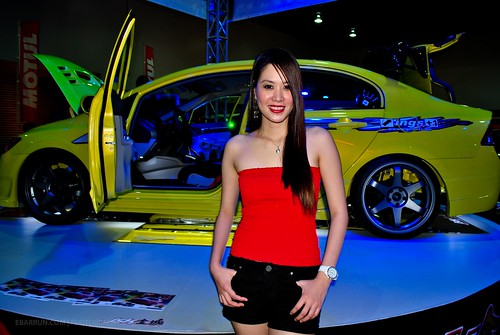 Manila Auto Salon 2010 | by ebarrun