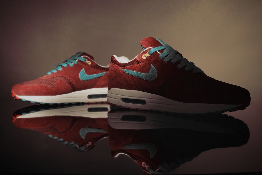 for whole family cheap price great deals Nike x Parra x Patta Air Max 1