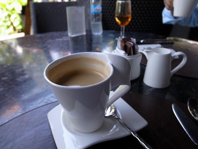 <p>5)コーヒー</p>