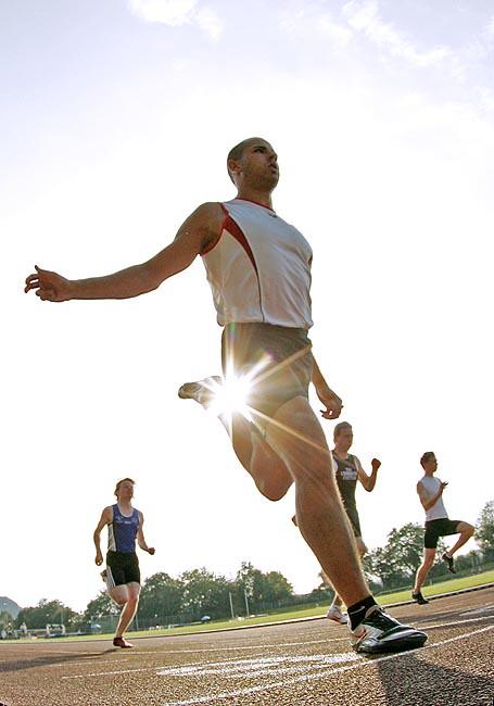 Leichtathletik Hoellstein 2010