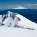 Mt St Helens National  Volcanic Monument, Washington - Dayhike to summit of Mt St Helens