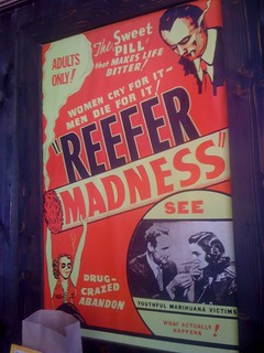 Reefer Madness | by pavelEspitia