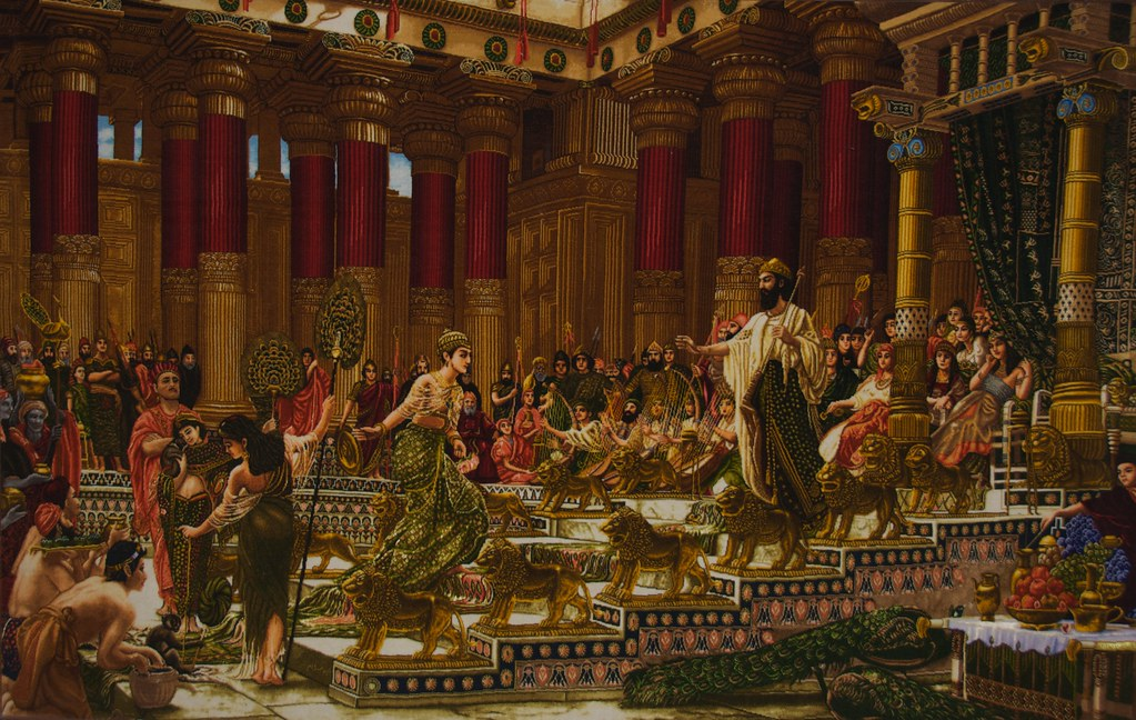 "Photorealistic Carpet - Court Scene (Best Viewed ""Large"") | Flickr"