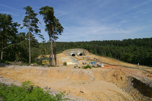 A3 Hindhead Tunnel | by Tomodo89