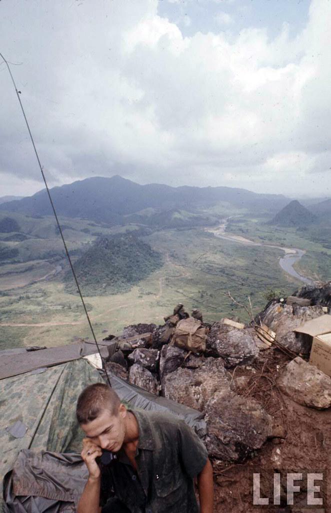 Vietnam DMZ by Photographer Co Rentmeester (29) | manhhai