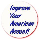 Improve Your American Accent Podcast Button | by Jennifer Kumar