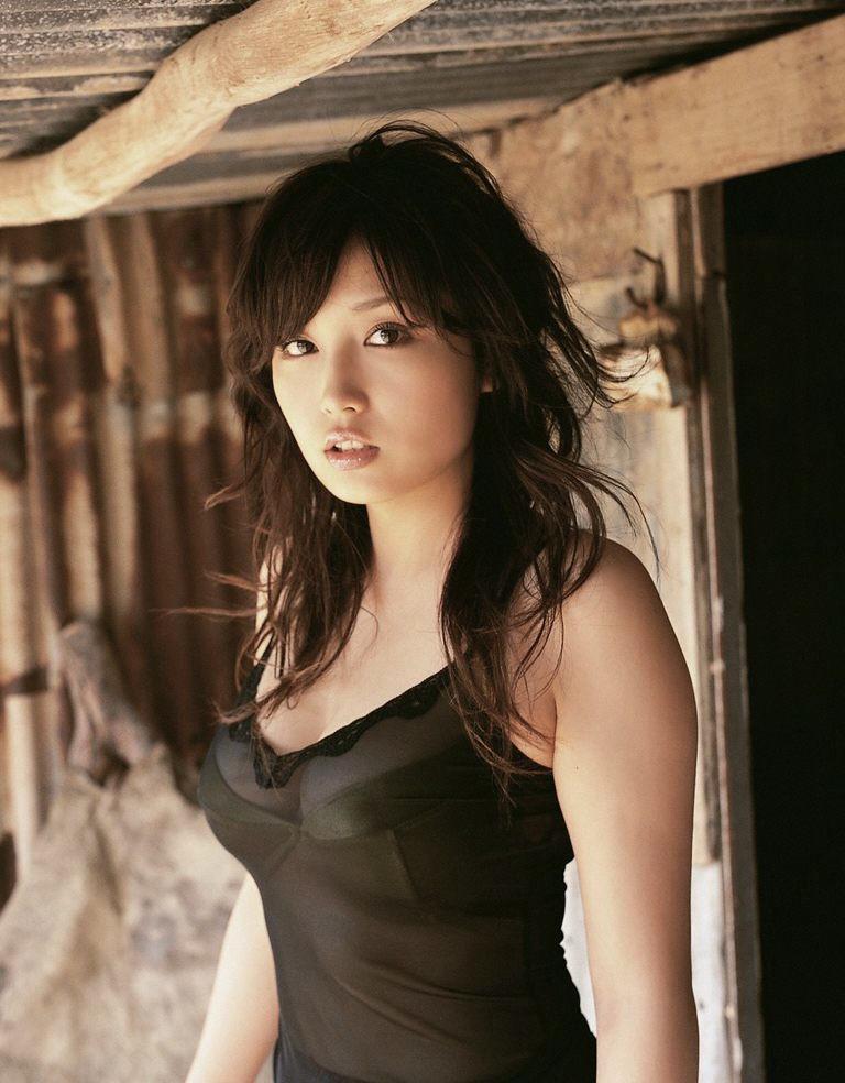 Yoko Mitsuya - a photo on Flickriver