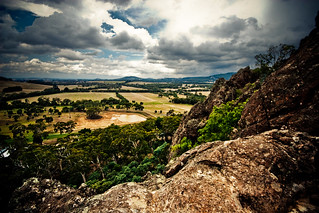 hanging rock 03 | by Looking Glass