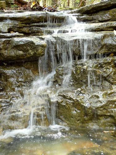 nature waterfall missouri barber robertbarber bobbarber bobbarberjr barberfarms