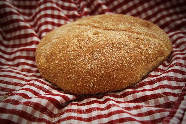 تنصور طرف ديال الخبز
