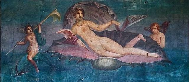 +0050 Afrodita anadiómene