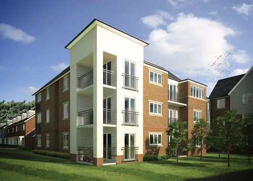 greenacres, edenbrook, Thames Valley Housing | by myfirsthome