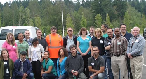 WSDOT I-5 Federal Way project team | by WSDOT