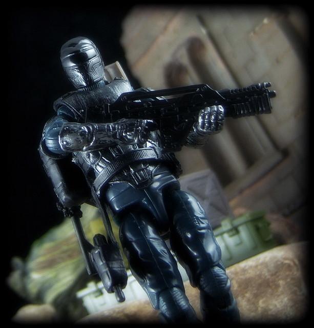GI Joe Rise of Cobra - Elite-Viper