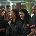 Soweto Gospel Choir |