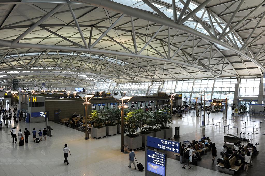Seoul Incheon International Airport DSC6975 | Seoul Incheon … | Flickr