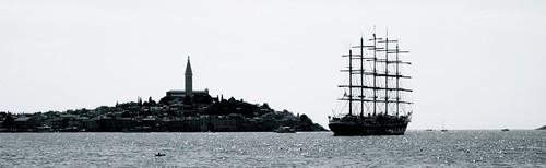Rovigno d'Istria   by Giorgio Badaini