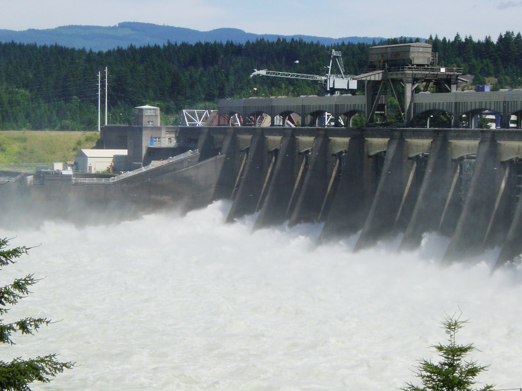 and other hydroelectric p… |